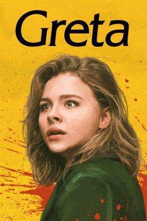 Góa Phụ Ác Tâm - Móc Câu: Greta