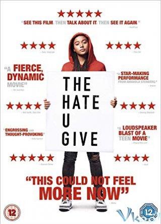 Tìm Lại Công Lý The Hate U Give.Diễn Viên: Common,Anthony Mackie,Regina Hall,Amandla Stenberg,Russell Hornsby,Issa Rae