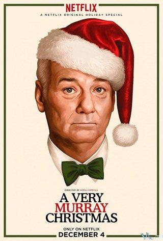 Giáng Sinh Của Murray A Very Murray Christmas.Diễn Viên: Bill Murray,Paul Shaffer,Michael Cera