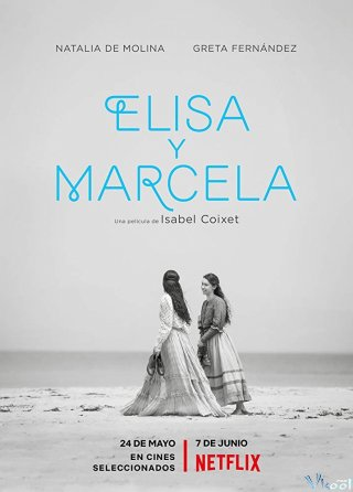 Elisa Và Marcela - Elisa And Marcela