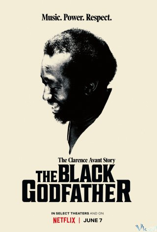 Bố Già Da Đen - The Black Godfather Việt Sub (2019)