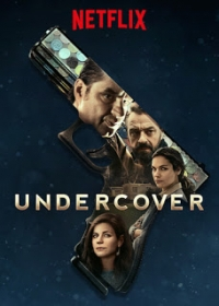 Undercover Season 1 Nằm Vùng Phần 1.Diễn Viên: Tom Waes,Anna Drijver,Frank Lammers,Elise Schaap
