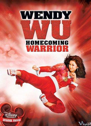 Công Chúa Chiến Binh - Wendy Wu
