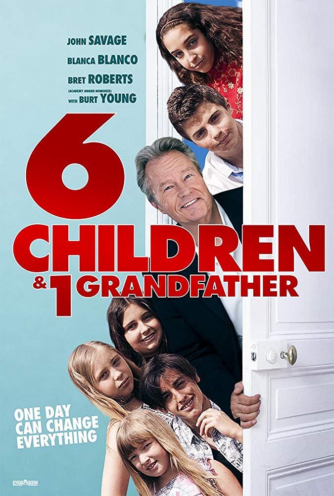 Một Ông Và Sáu Cháu - Six Children And One Grandfather