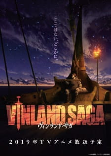 Vinland Saga - Vinrando Saga Việt Sub (2019)