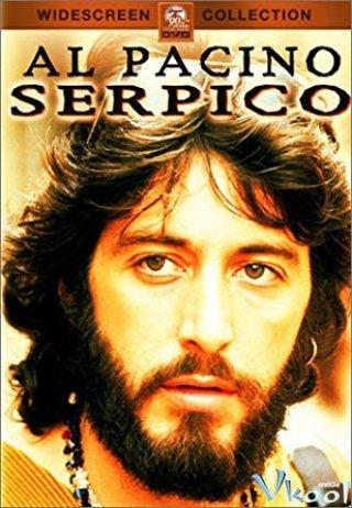 Cuộc Đời Của Serpico Serpico.Diễn Viên: Al Pacino,John Randolph,Jack Kehoe,Biff Mcguire