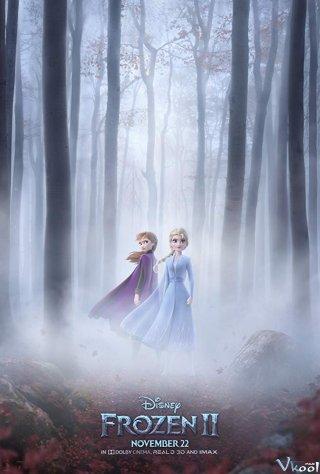 Nữ Hoàng Băng Giá 2 Frozen Ii.Diễn Viên: Kristen Anderson,Lopez,Kristen Bell,Chris Buck