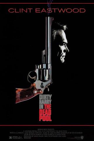 Mồ Chôn Tội Ác The Dead Pool.Diễn Viên: Clint Eastwood,Patricia Clarkson,Liam Neeson,Evan C Kim,David Hunt,Michael Currie