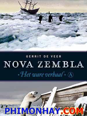Hòn Đảo Nova Zembla - Nova Zembla