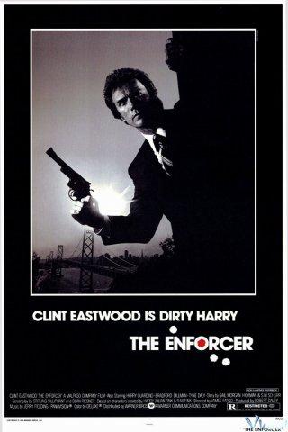 Kẻ Thực Thi Công Lý The Enforcer.Diễn Viên: Clint Eastwood,Tyne Daly,Harry Guardino,Bradford Dillman,John Mitchum,Deveren Bookwalter,John