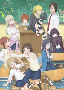 Joshikousei No Mudazukai - Wasteful Days Of High School Girl Việt Sub (2019)