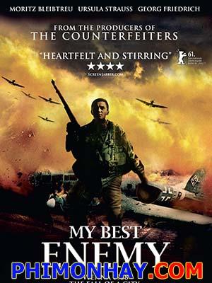 Kè Thù Số Một My Best Enemy.Diễn Viên: Moritz Bleibtreu,Georg Friedrich,Ursula Strauss