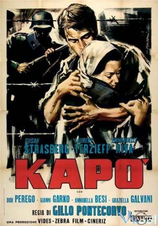 Câu Chuyện Về Holocaust - Kapò