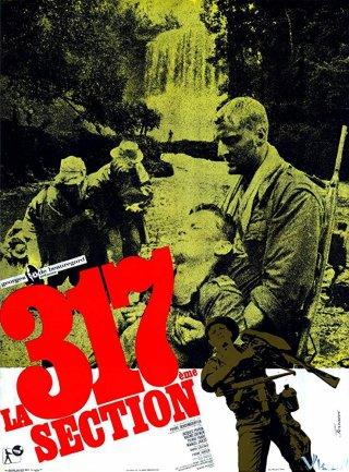 Trung Đội 317