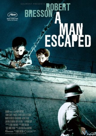 Một Tử Tù Trốn Thoát A Man Escaped.Diễn Viên: François Leterrier,Charles Le Clainche,Maurice Beerblock