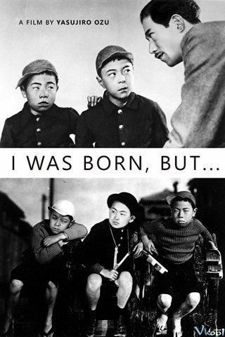 Băng Nhóm Trẻ Em - I Was Born, But..