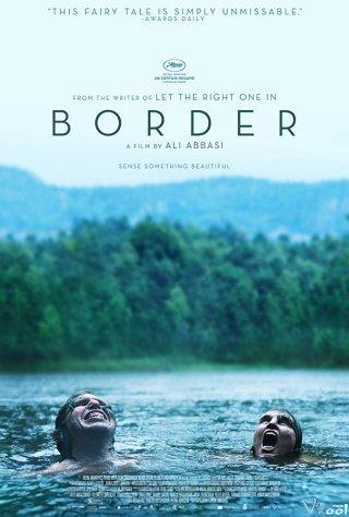 Giống Loài Dị Biệt - Border