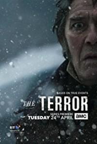 Con Tàu Mất Tích - The Terror