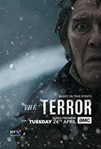 Con Tàu Mất Tích The Terror.Diễn Viên: Jared Harris,Tobias Menzies,Paul Ready