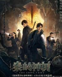 Đạo Mộ Bút Ký 3: Tần Lĩnh Thần Thụ The Lost Tomb 3 Reboot.Diễn Viên: Trương Bác Vũ,Hầu Minh Hạo,Kim Sĩ Kiệt,Thành Nghị