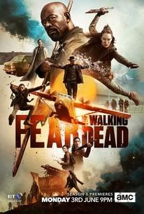 Khởi Nguồn Xác Sống Phần 5 Fear The Walking Dead Season 5.Diễn Viên: Alycia Debnam Carey,Colman Domingo