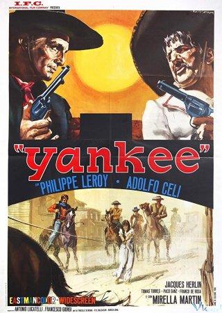 Dân Chơi Mỹ Yankee.Diễn Viên: Philippe Leroy,Adolfo Celi,Jacques Herlin