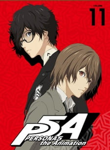 Persona 5 The Animation Tv Specials - Stars And Ours, Persona 5 The Animation: Dark Sun Việt Sub (2019)