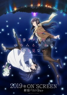 Rascal Does Not Dream Of A Dreaming Girl - Seishun Buta Yarou Wa Yumemiru Shoujo No Yume Wo Minai