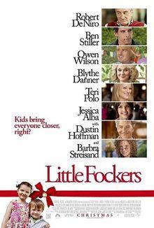 Gặp Gỡ Thông Gia 3 - Little Fockers