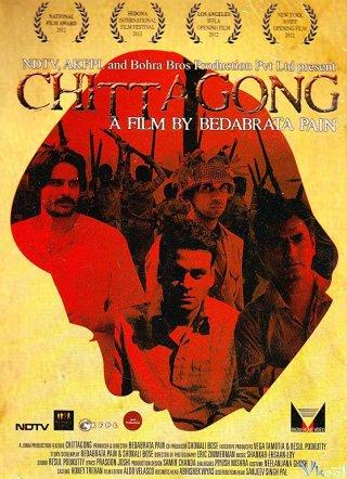 Phong Trào Chống Thực Dân - Chittagong