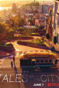 Chuyện Thành Phố Phần 1 - Tales Of The City Season 1