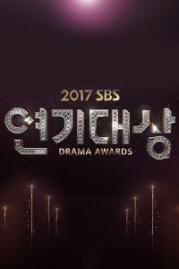Lễ Trao Giải Sbs 2017 Sbs Drama Awards.Diễn Viên: Shin Dong Yup,Lee Bo Young