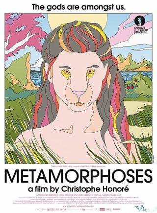 Biến Thân Metamorphoses.Diễn Viên: Michael Stuhlbarg,Richard Kind,Sari Lennick,Sari Lennick,Aaron Wolff,Jessica Mcmanus