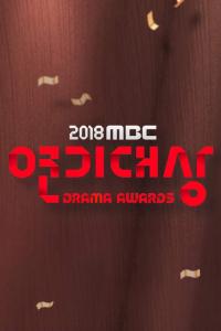 Lễ Trao Giải Mbc 2018 Mbc Drama Awards.Diễn Viên: Kim Yong Man,Snsd Seo Hyun