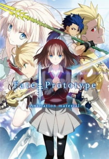 Fate/prototype Fate/stay Night Ova