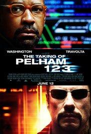 Chuyến Tàu Định Mệnh The Talking Of Pelham.Diễn Viên: Denzel Washington,John Travolta,Luis Guzman