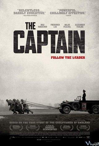 Ngài Đại Úy - The Captain