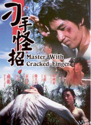 Quảng Đông Tiểu Lão Hổ - Master With Cracked Fingers
