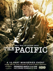 Thái Bình Dương Rực Lửa The Pacific.Diễn Viên: Jeremy Podeswa,Timothy Van Patten,David Nut