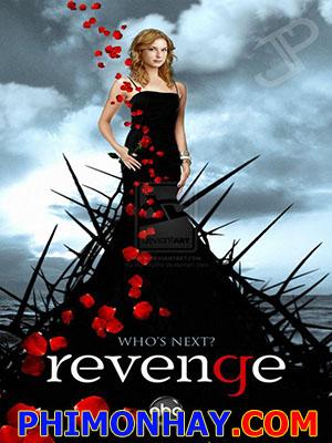 Báo Thù Phần 3 - Revenge Season 3 Việt Sub (2013)