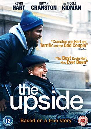 Trợ Lý Hết Ý The Upside.Diễn Viên: Thành Long Jackie Chan,Steve Coogan,Jim Broadbent