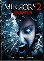 Gương Quỷ 2 Mirrors 2.Diễn Viên: Nick Stahl,Emmanuelle Vaugier,Evan Jones