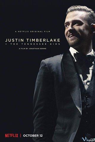 Màn Kết Hợp Mãn Nhãn - Justin Timberlake + The Tennessee Kids