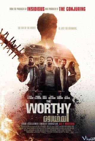 Kẻ Xứng Đáng - The Worthy