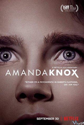 Vén Màn Bí Ẩn Amanda Knox.Diễn Viên: Amanda Knox,Meredith Kercher,Raffaele Sollecito