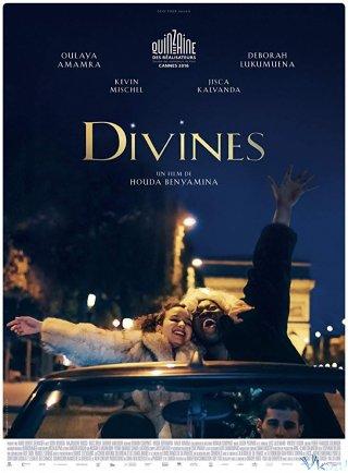 Cái Chết Được Dự Báo - Divines