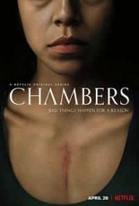 Đa Nhân Cách Phần 1 Chambers Season 1.Diễn Viên: Sivan Alyra Rose,Marcus Lavoi,Nicholas Galitzine