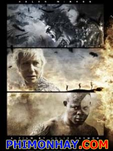Kỷ Nguyên Giông Tố The Tempest.Diễn Viên: Helen Mirren,Felicity Jones,Djimon Hounsou