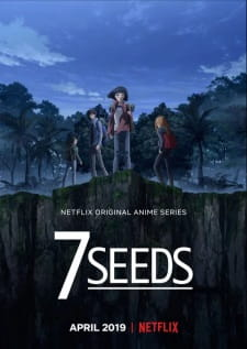 7 Seeds - Seven Seeds Việt Sub (2019)