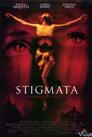 Thánh Tích Stigmata.Diễn Viên: Patricia Arquette,Gabriel Byrne,Jonathan Pryce